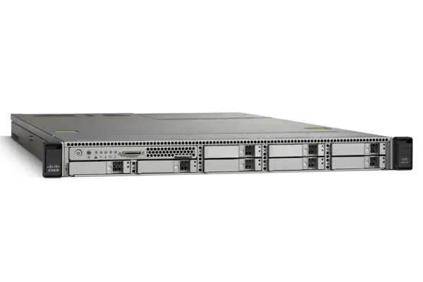Cisco UCSC-C220-M3S Server Configure-to-Order