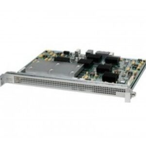 Cisco ASR1002-X ASR 1000 Series Router 6 Built-in Gigabit Ethernet Ports, 5G System Bandwidth, 6 x SFP Ports
